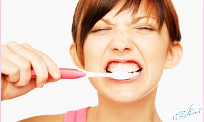 как убрать запах изо рта надолго