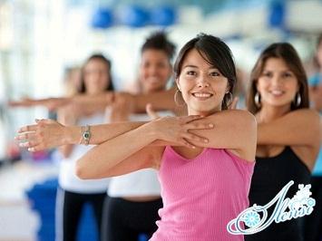 упражнения похудения для рук