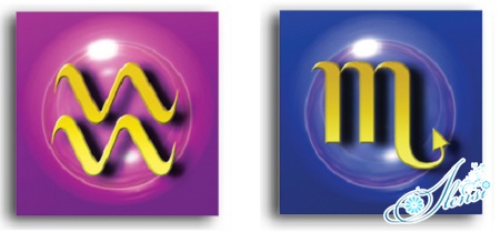 Скорпион и Водолей - совместимость знаков зодиака
