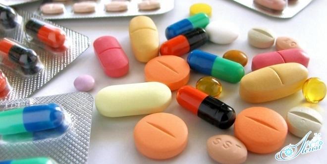 Антибиотики от прыщей на лице и других частях тела: применение