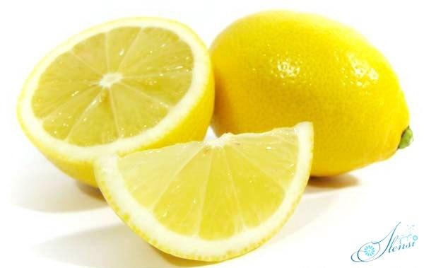 маски с лимоном от прыщей