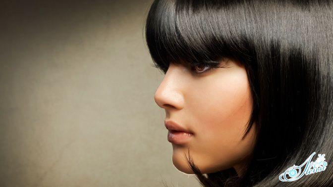 отличная кожа и волосы