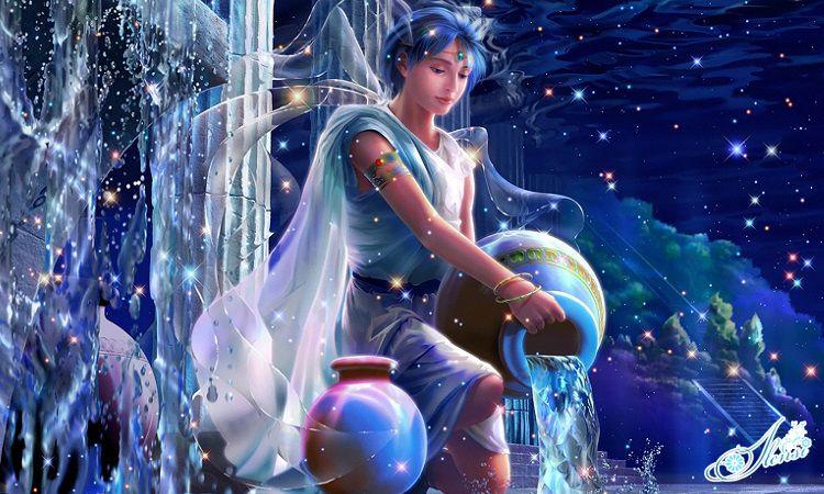 Любовный гороскоп для Водолея на 2015 год