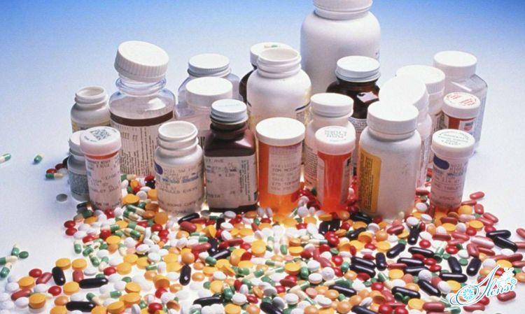 Аптечка при нейродермите