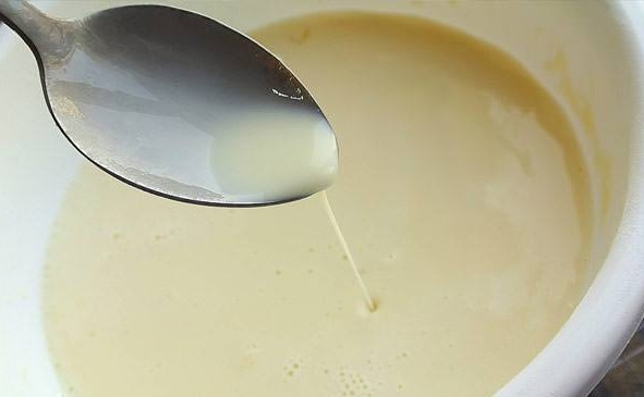 рецепт блинов тоненькие с дырочками