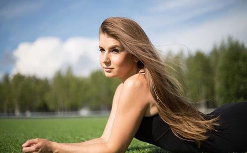 Ксения Дрожжина - блогер и нутрицолог