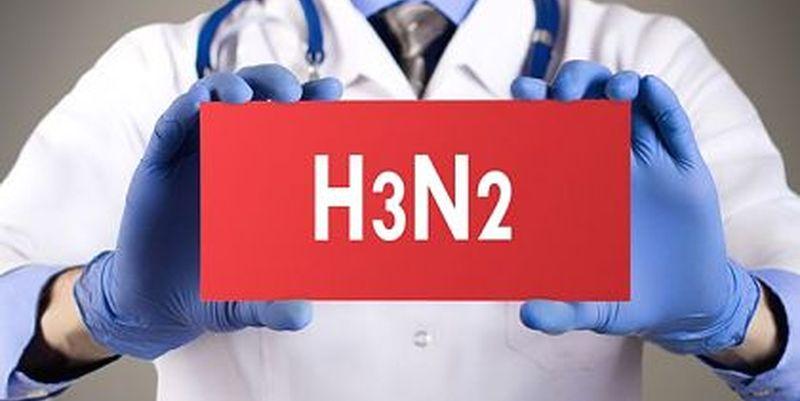 Чем опасен гонконгский грипп
