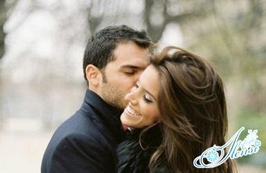 Поведение влюбленного мужчины – Девы