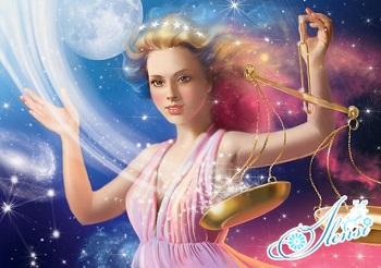 любовный гороскоп весы на 2014