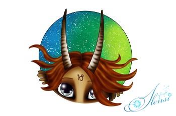 любовный гороскоп козерог на 2014 год