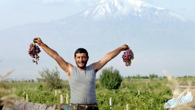 к чему снится армянин?