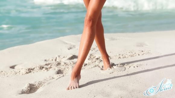 Водяные прыщики на ногах – что это, причины их появления и способы лечения