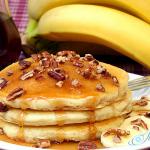 банановые оладьи (1)