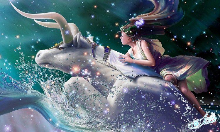 Любовный гороскоп для Тельца