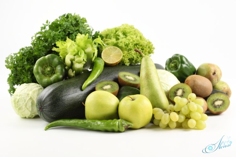 Нейродермит диета