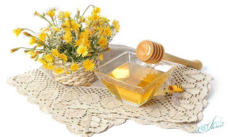 Цветочный мед.