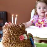 Торт Мишка с шоколадом по классическому рецепту