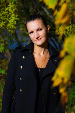 Марина Луста - автор интернет блога экономной кулинарии
