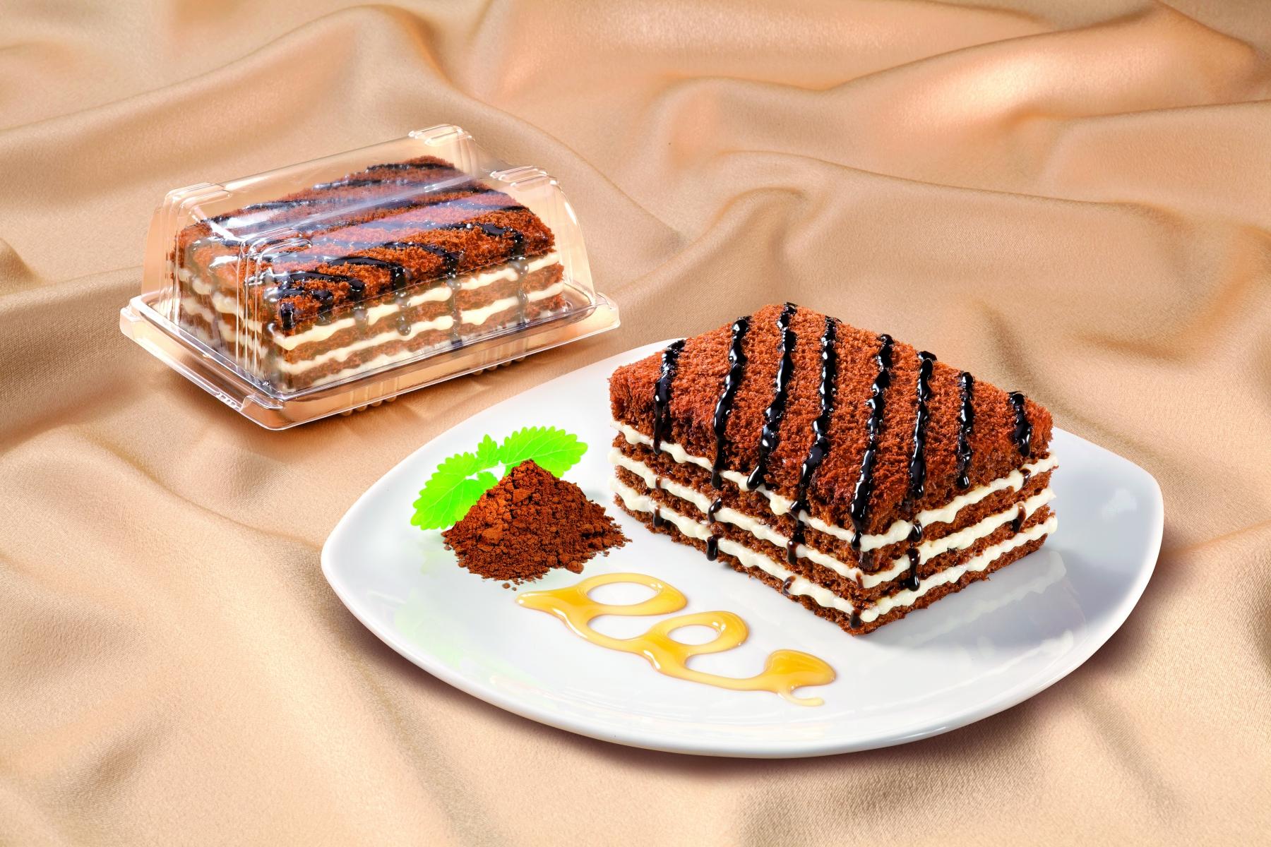 Пирожное: виды и какое выбрать?