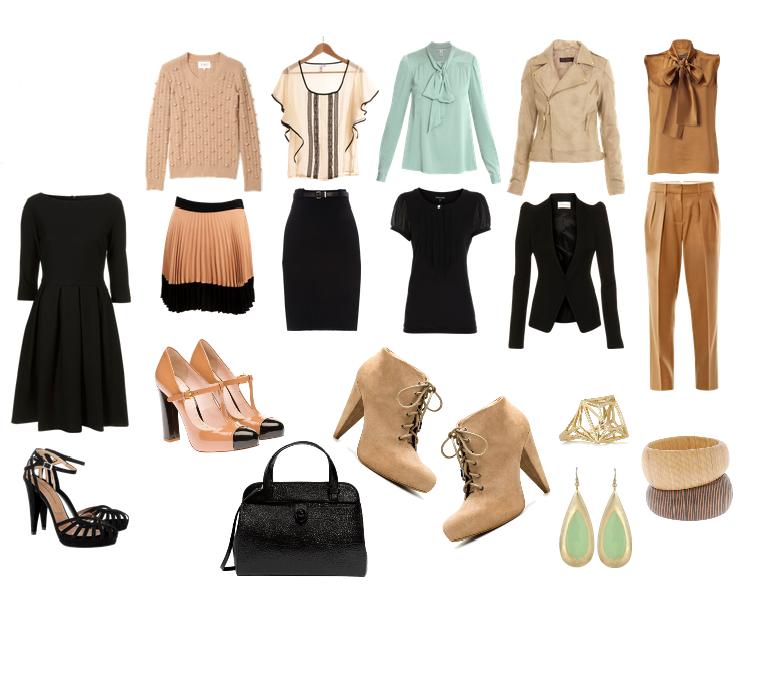 Как подбирать стильную одежду?