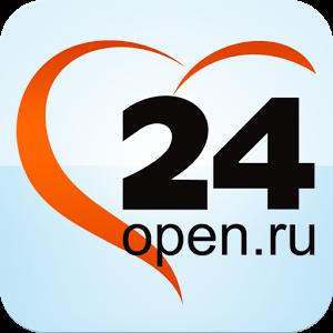 Обзор сайта знакомств 24open.ru
