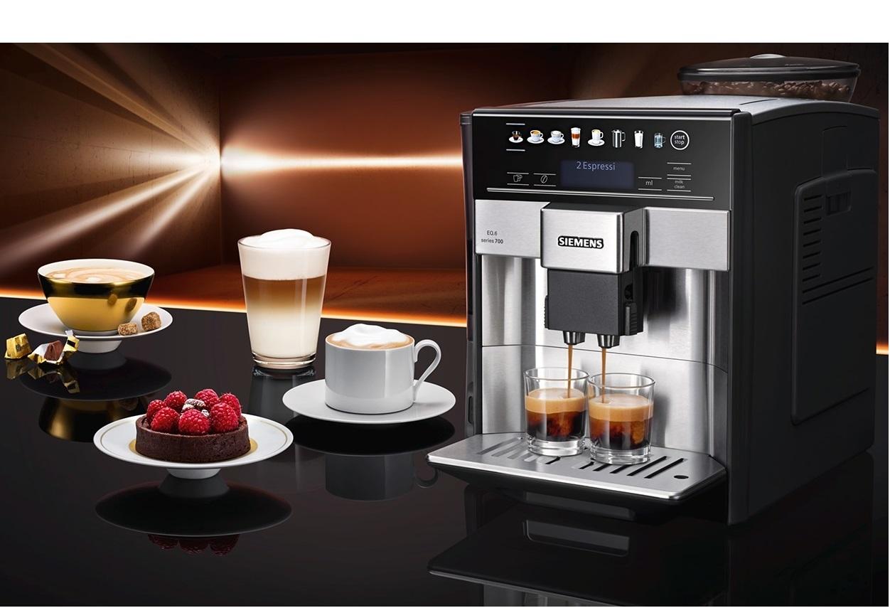 Какие запчасти нужны для кофемашины?
