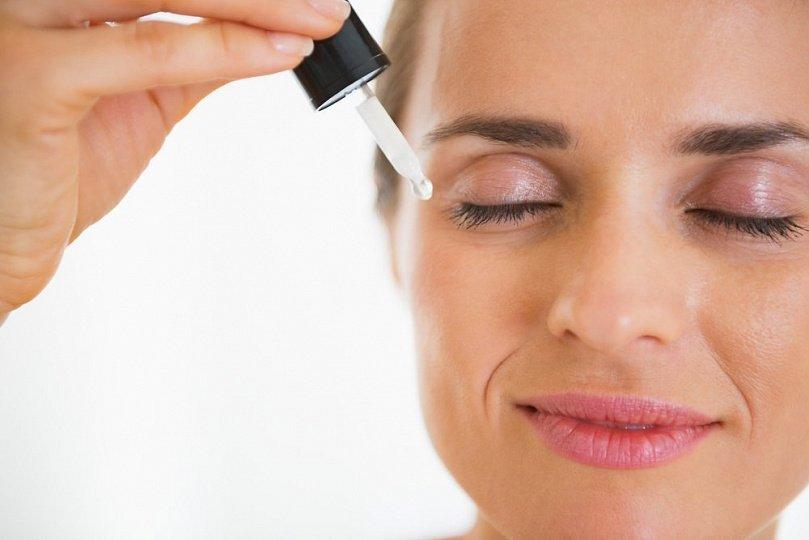 Как использовать антивозрастную сыворотку?