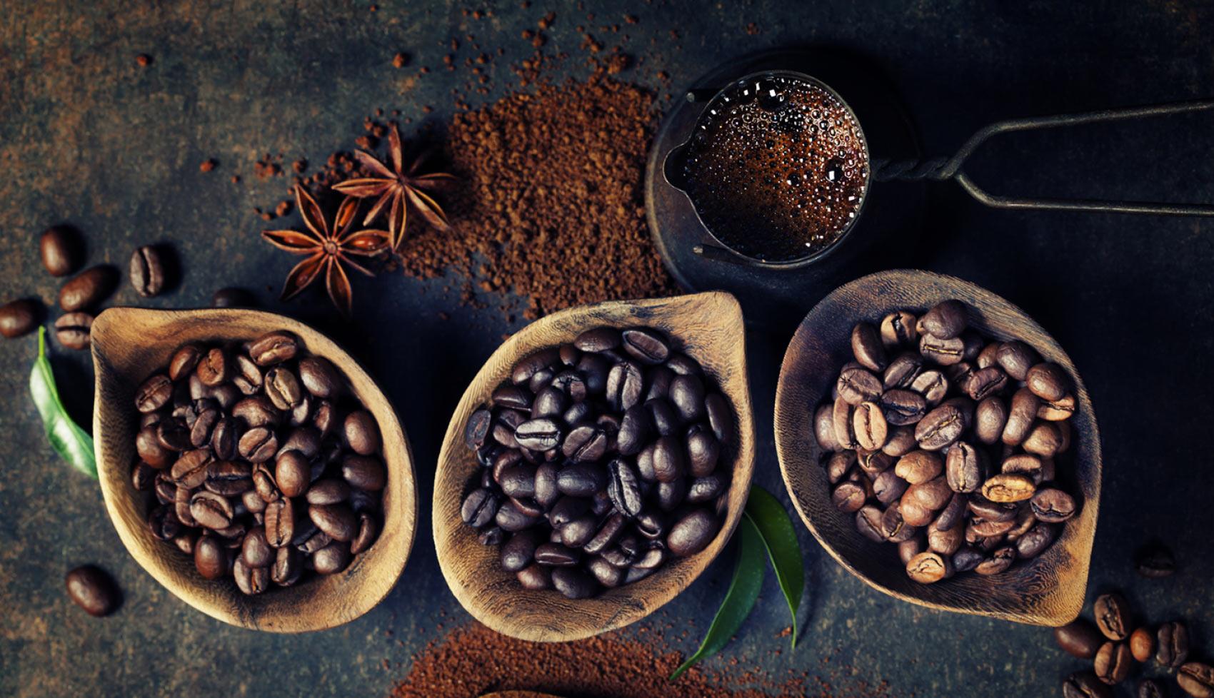 Как выбрать настоящий кофе?