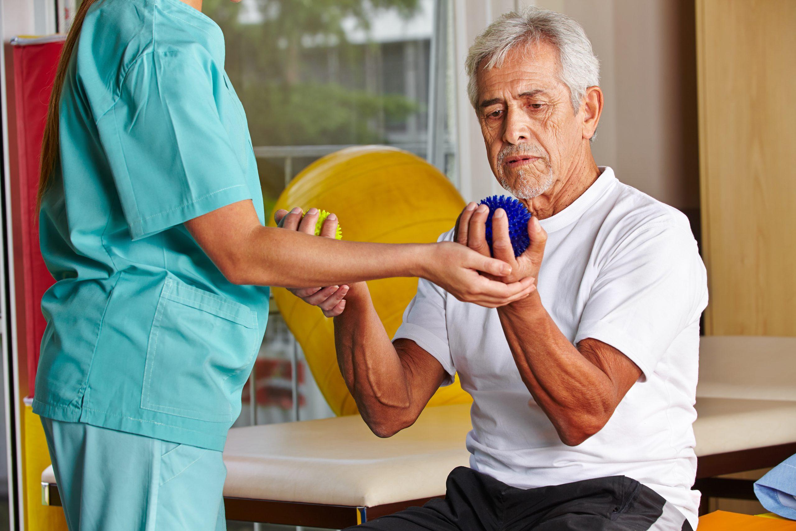 Какая нужна реабилитация после инсульта?