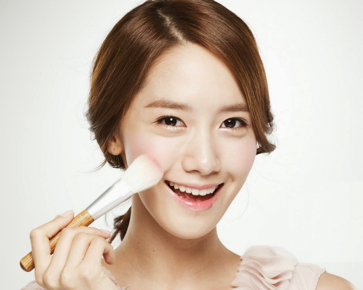Корейская косметика: главные преимущества